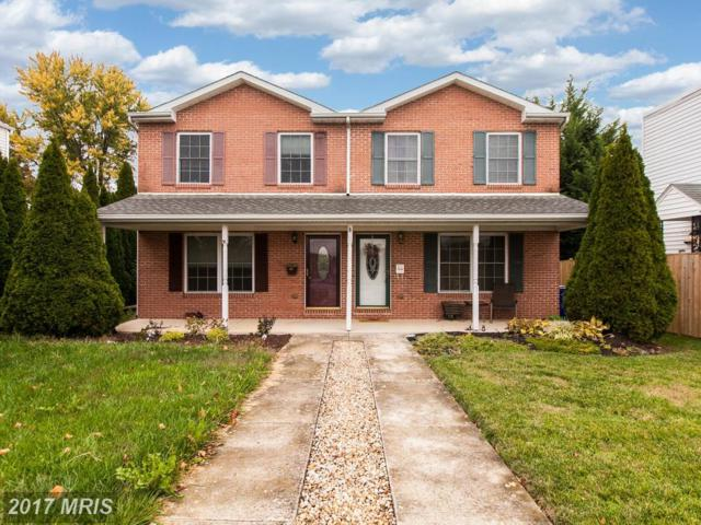 12-A Downsville Road, Hagerstown, MD 21740 (#WA10097406) :: LoCoMusings
