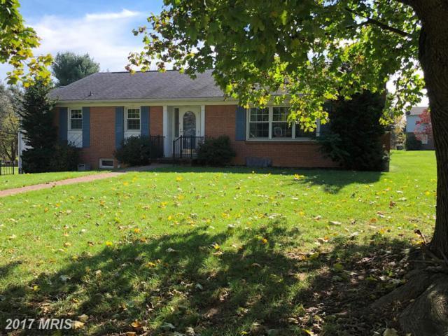 16617 Buford Drive, Williamsport, MD 21795 (#WA10098115) :: Pearson Smith Realty