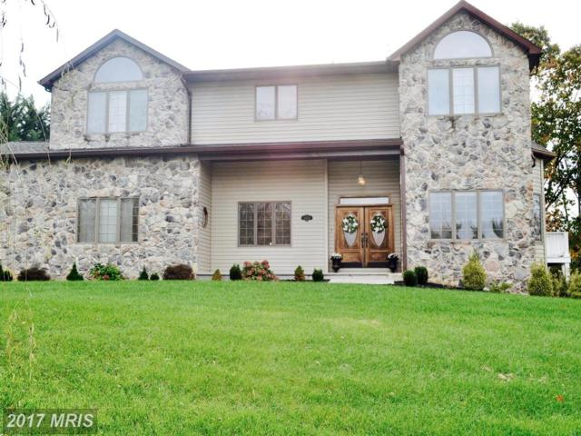 11008 Palmwood Circle, Hagerstown, MD 21742 (#WA10100353) :: Pearson Smith Realty