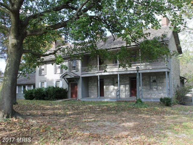 17312 Washington Street, Hagerstown, MD 21740 (#WA10102042) :: Pearson Smith Realty