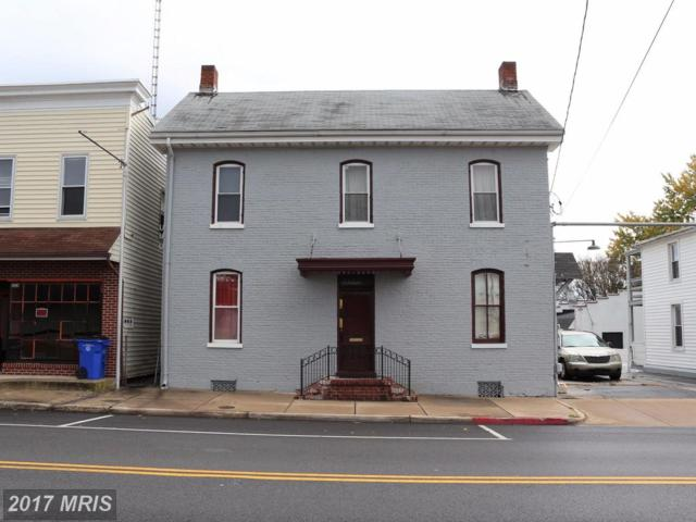 224 Frederick Street, Hagerstown, MD 21740 (#WA10107568) :: Pearson Smith Realty