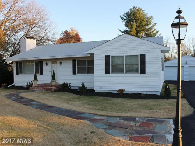 18519 Kent Avenue, Hagerstown, MD 21740 (#WA10108246) :: The Maryland Group of Long & Foster