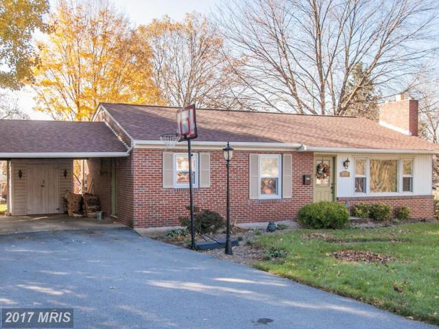 17719 Timberlane, Hagerstown, MD 21740 (#WA10109218) :: Pearson Smith Realty