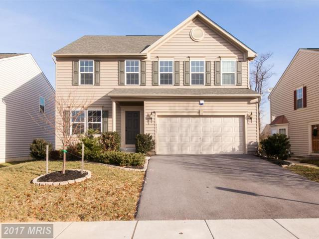 9415 Morning Dew Drive, Hagerstown, MD 21740 (#WA10119402) :: Pearson Smith Realty