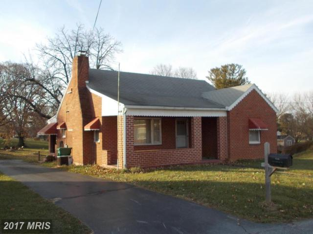 12022 Mayfair Avenue, Hagerstown, MD 21742 (#WA10120808) :: Pearson Smith Realty