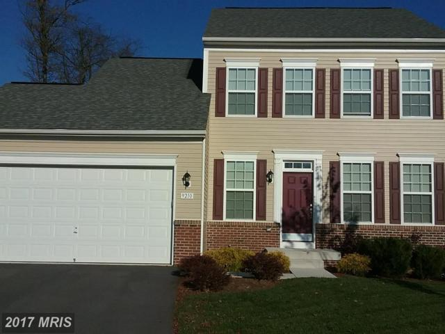 9210 Helmsdale Place, Hagerstown, MD 21740 (#WA10121301) :: The Cox & Cox Group at Keller Williams Realty International