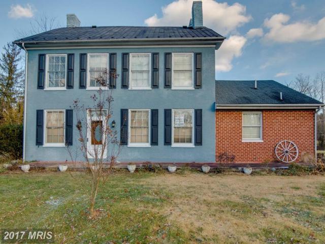 11237 Kemps Mill Road, Williamsport, MD 21795 (#WA10121911) :: Pearson Smith Realty