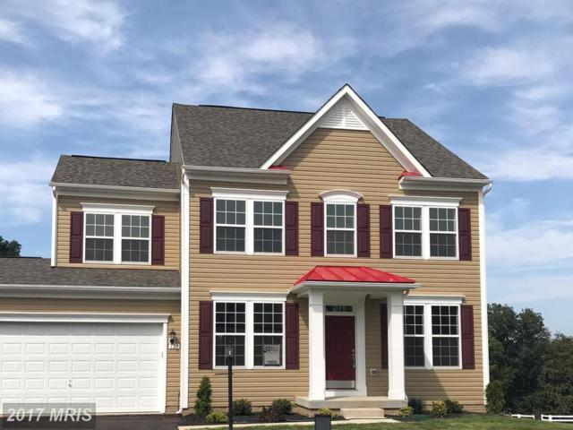 129 Stonecrest Circle, Keedysville, MD 21756 (#WA10125338) :: Pearson Smith Realty