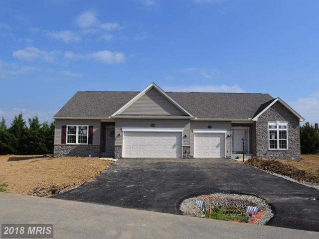 13952 Patriot Way, Hagerstown, MD 21740 (#WA10128647) :: Pearson Smith Realty