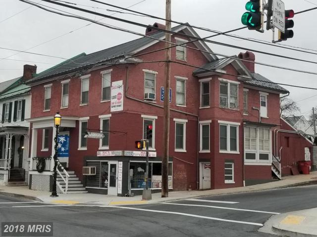 168 Cumberland Street, Clear Spring, MD 21722 (#WA10131393) :: Pearson Smith Realty