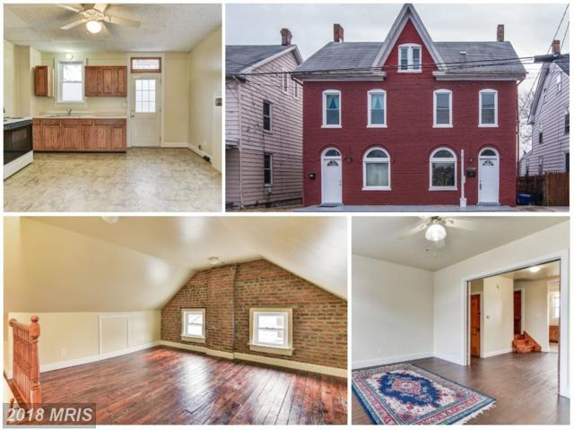200 Cannon Avenue N, Hagerstown, MD 21740 (#WA10131576) :: Pearson Smith Realty