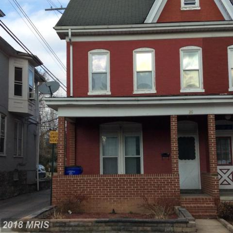 26 North Avenue, Hagerstown, MD 21740 (#WA10132299) :: Pearson Smith Realty