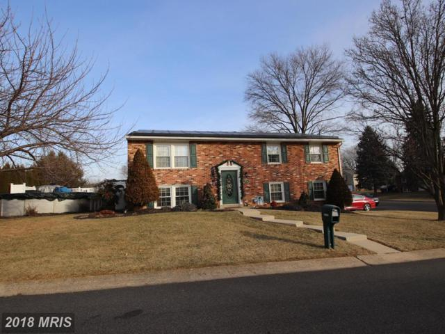 17530 Stone Valley Drive, Hagerstown, MD 21740 (#WA10132410) :: Pearson Smith Realty