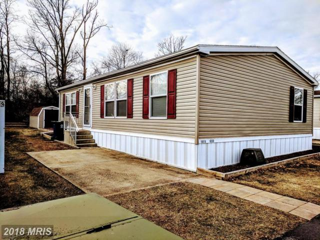 16818-LOT #659 Longfellow Court, Hagerstown, MD 21740 (#WA10132417) :: Pearson Smith Realty