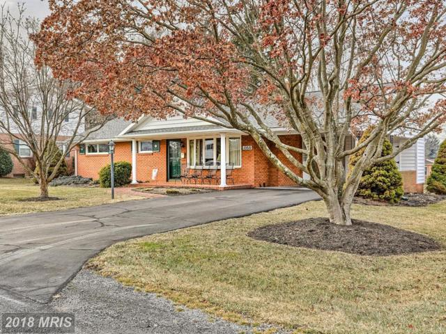 10810 Coffman Avenue, Hagerstown, MD 21740 (#WA10133923) :: Pearson Smith Realty