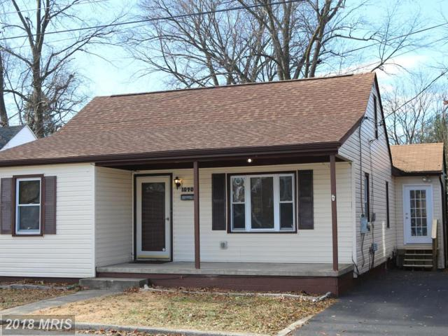 10902 Lincoln Avenue, Hagerstown, MD 21740 (#WA10134643) :: Pearson Smith Realty