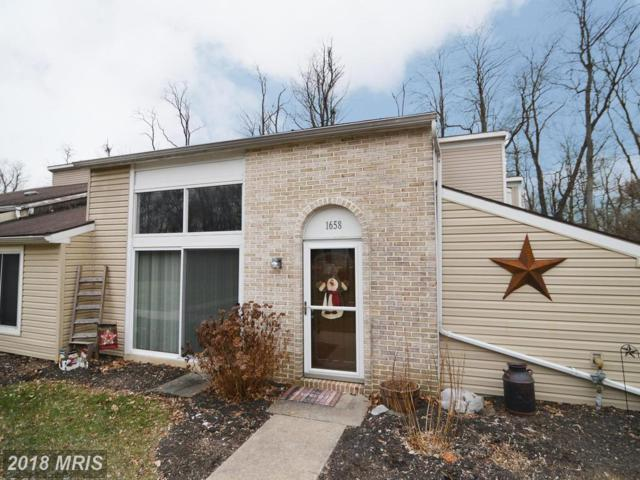 1658 Woodlands Run, Hagerstown, MD 21742 (#WA10135021) :: Pearson Smith Realty