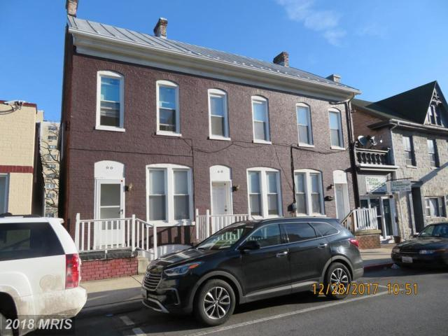 Hagerstown, MD  :: Pearson Smith Realty