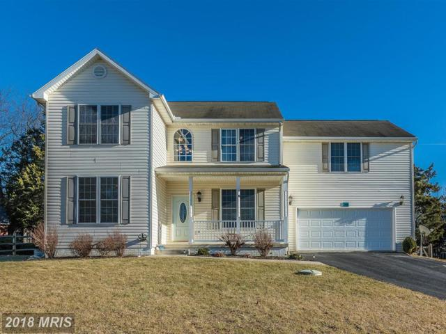 39 Village View Court, Keedysville, MD 21756 (#WA10138106) :: Pearson Smith Realty