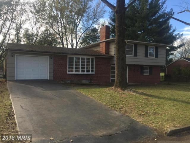 13523 Donnybrook Drive, Hagerstown, MD 21742 (#WA10138740) :: Circadian Realty Group
