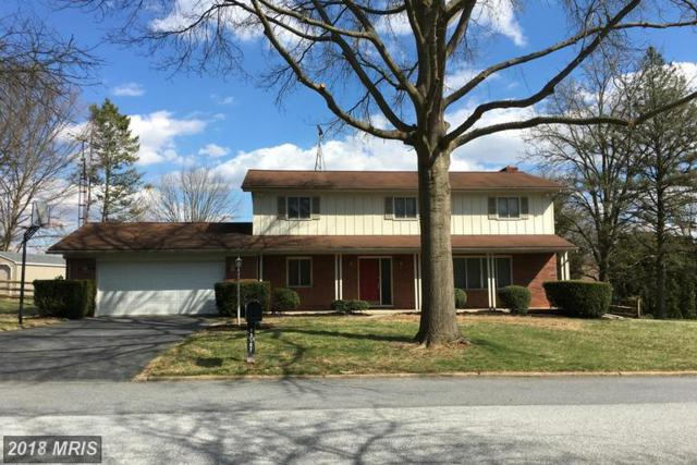 13507 Spring Hill Drive, Hagerstown, MD 21742 (#WA10148830) :: The Gus Anthony Team