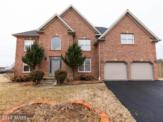11502 Woodview Court, Hagerstown, MD 21742 (#WA10155719) :: The Gus Anthony Team