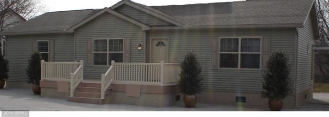 28311 Gardner Ave. Cascade 21719 Avenue, Cascade, MD 21719 (#WA10158153) :: AJ Team Realty