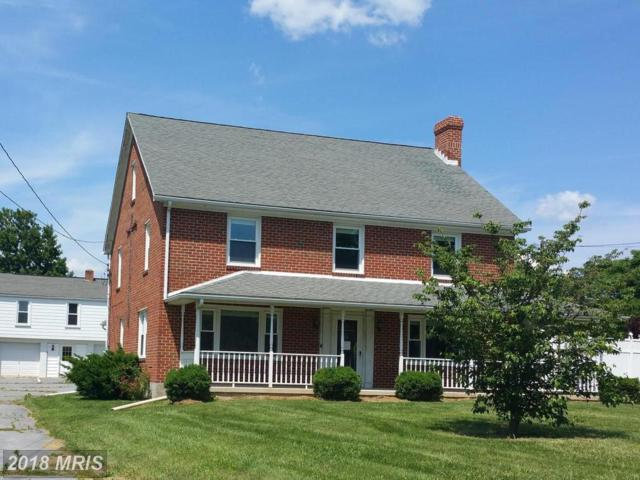 15628 National Pike, Hagerstown, MD 21740 (#WA10159283) :: The Maryland Group of Long & Foster