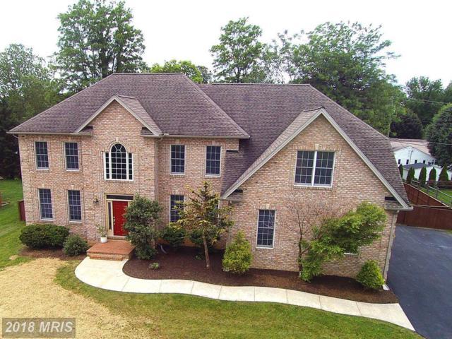 18815 Fountain Terrace, Hagerstown, MD 21742 (#WA10159289) :: CORE Maryland LLC
