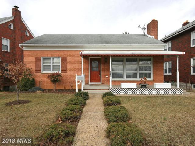 957 Mulberry Avenue, Hagerstown, MD 21742 (#WA10159400) :: The Maryland Group of Long & Foster