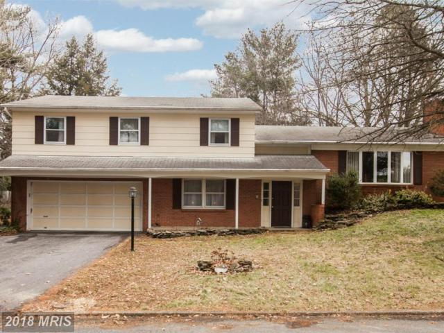 13525 Spring Hill Drive, Hagerstown, MD 21742 (#WA10159810) :: The Gus Anthony Team
