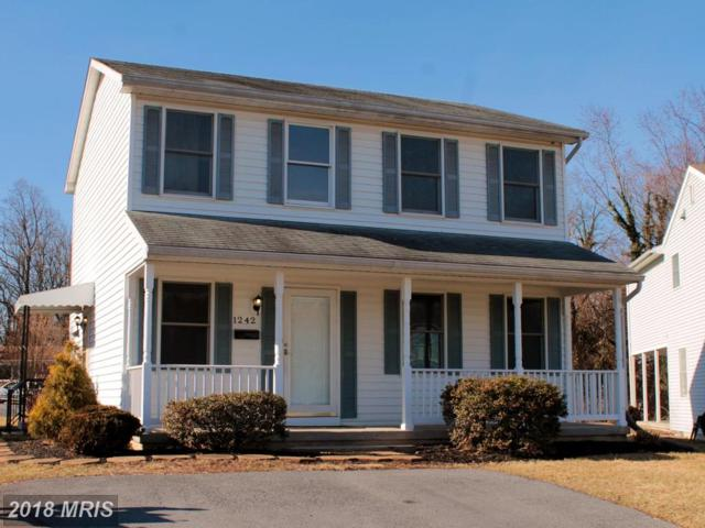 1242 Pinecrest Avenue, Hagerstown, MD 21740 (#WA10159893) :: The Gus Anthony Team