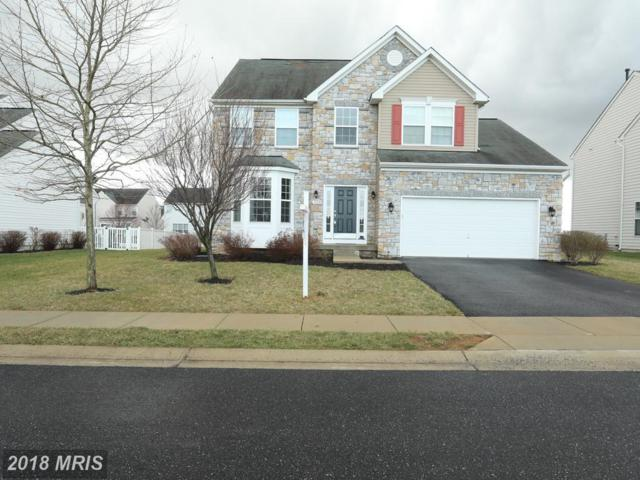 18250 Prestwick Drive, Hagerstown, MD 21740 (#WA10190435) :: Keller Williams Pat Hiban Real Estate Group