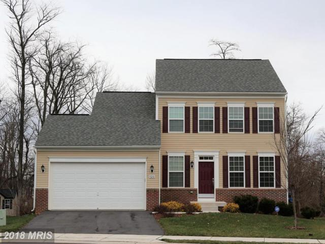 9210 Helmsdale Place, Hagerstown, MD 21740 (#WA10194383) :: Keller Williams Pat Hiban Real Estate Group