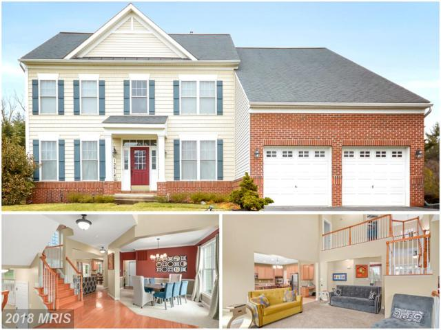 13614 Corello Drive, Hagerstown, MD 21742 (#WA10194681) :: The Dwell Well Group