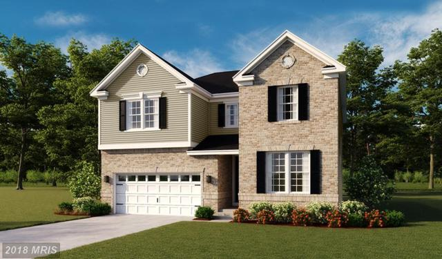 Gemstone Drive Coronado, Hagerstown, MD 21740 (#WA10196339) :: Browning Homes Group