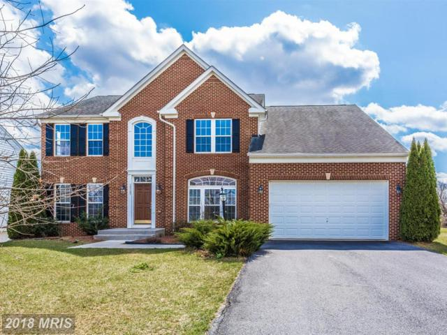 18247 Misty Acres Drive, Hagerstown, MD 21740 (#WA10199984) :: Keller Williams Pat Hiban Real Estate Group