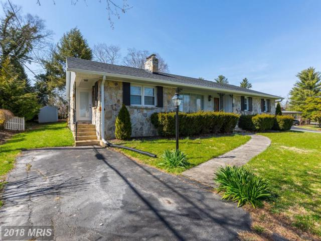 12814 Fountain Head Road, Hagerstown, MD 21742 (#WA10209002) :: Keller Williams Pat Hiban Real Estate Group