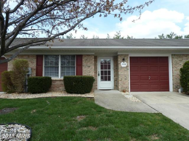 1068 Matthew Court, Hagerstown, MD 21742 (#WA10218092) :: The Cox & Cox Group at Keller Williams Realty International