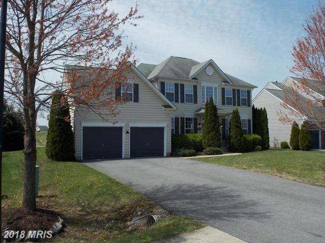 18319 Berwick Terrace, Hagerstown, MD 21740 (#WA10219908) :: AJ Team Realty