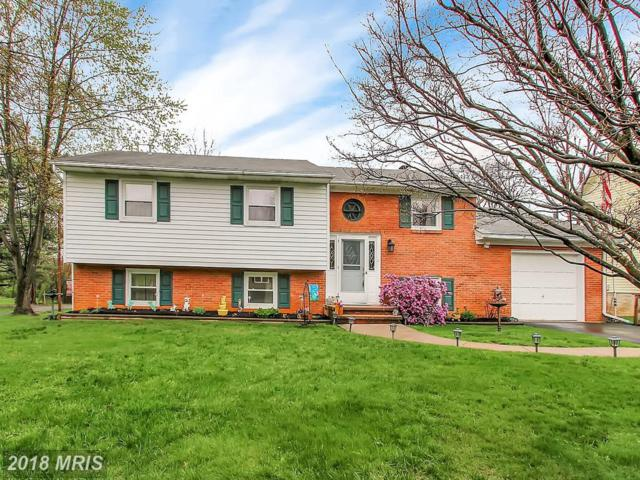13811 Woodland Heights Drive, Hagerstown, MD 21742 (#WA10224982) :: Bob Lucido Team of Keller Williams Integrity