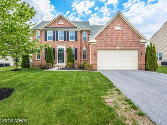 9716 Coatbridge Lane, Hagerstown, MD 21740 (#WA10237620) :: AJ Team Realty
