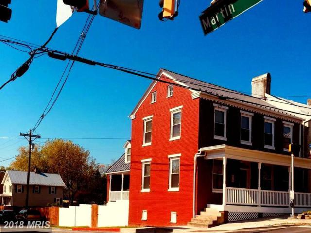 35 Cumberland Street, Clear Spring, MD 21722 (#WA10238385) :: Advance Realty Bel Air, Inc