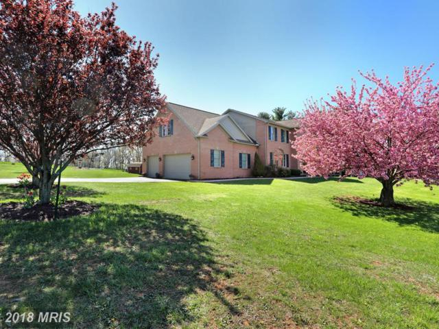 12805 Spickler Road, Clear Spring, MD 21722 (#WA10246027) :: Advance Realty Bel Air, Inc