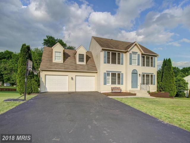 1926 Londontowne Drive, Hagerstown, MD 21740 (#WA10250087) :: The Maryland Group of Long & Foster