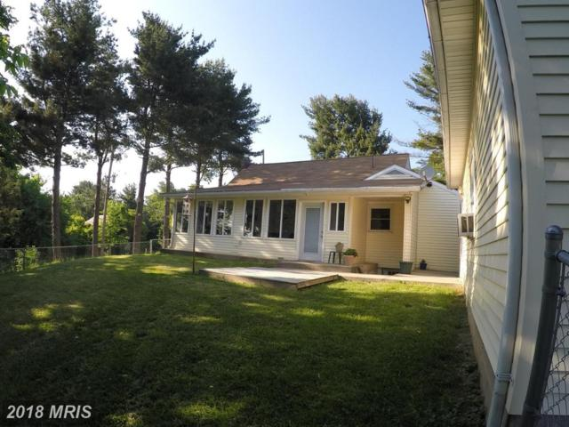 21625 Mount Lena Road, Boonsboro, MD 21713 (#WA10252558) :: Advance Realty Bel Air, Inc