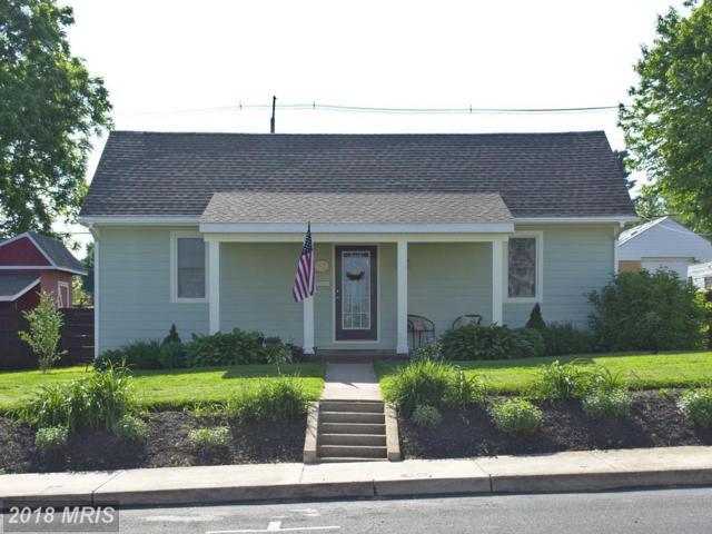 413 Ridge Avenue, Hagerstown, MD 21740 (#WA10252567) :: Advance Realty Bel Air, Inc