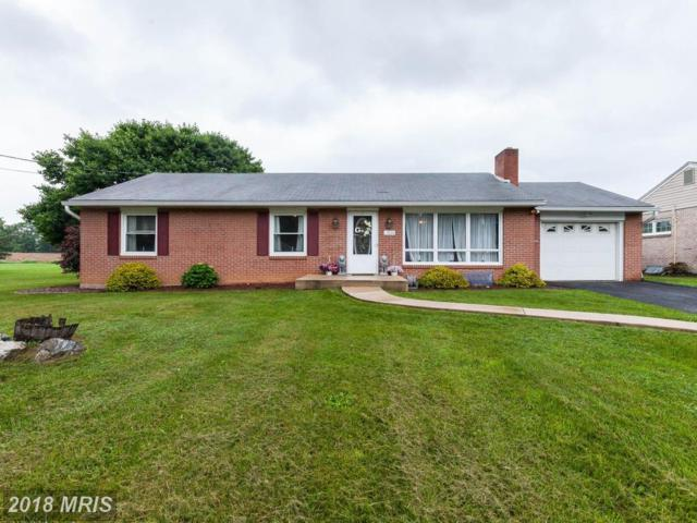 17920 Oak Ridge Drive, Hagerstown, MD 21740 (#WA10257419) :: The Gus Anthony Team