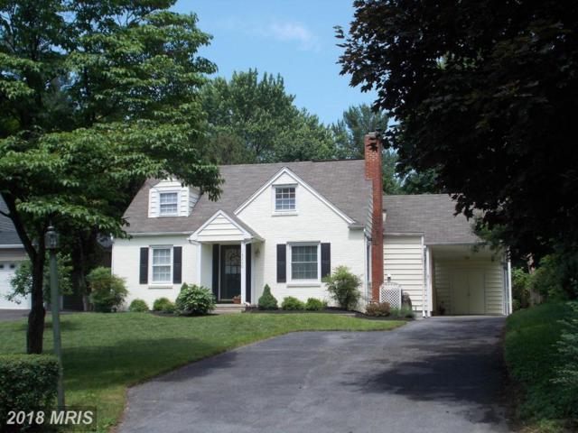 13230 Club Road, Hagerstown, MD 21742 (#WA10257990) :: The Maryland Group of Long & Foster