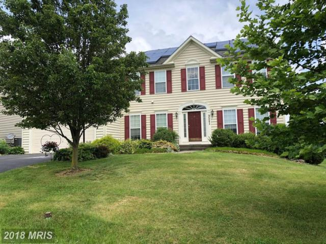 9541 Morning Walk Drive, Hagerstown, MD 21740 (#WA10259730) :: AJ Team Realty